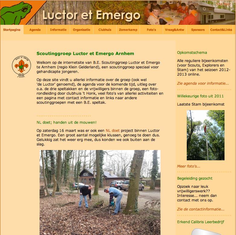 luctorOudeWebsite